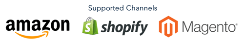amazon shopify magento photography